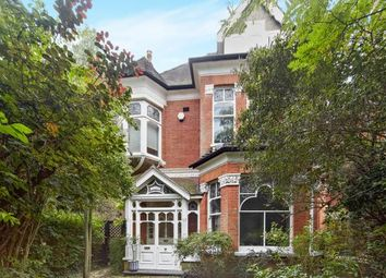 Thumbnail 6 bed detached house for sale in Cheam Road, Sutton, Surrey, Greater London