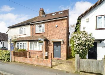 4 bed semi-detached house for sale in West Byfleet, Surrey KT14