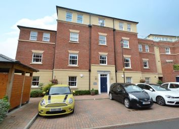 2 bed flat for sale in The Old Meadow, Shrewsbury SY2