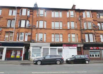 Thumbnail 1 bed flat for sale in Broomlands Street, Paisley