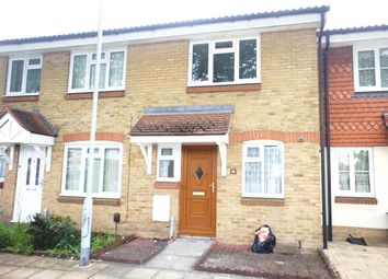 Thumbnail 2 bed terraced house to rent in Hook Lane, Welling, Kent