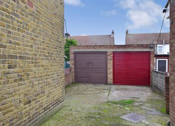 Thumbnail 3 bedroom end terrace house for sale in Alexandra Road, Gravesend, Kent