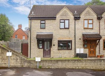 Thumbnail 3 bed end terrace house for sale in Cedar Drive, Dursley, Gloucestershire, .