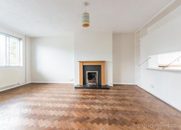 Thumbnail 3 bed maisonette to rent in Burbage Road, Herne Hill, London