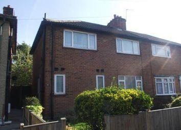 4 bed semi-detached house to rent in Gaysham Avenue, Redbridge, Gants Hill, London IG2