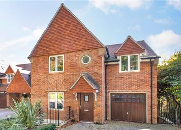 Thumbnail 5 bed semi-detached house for sale in Cedar Close, Romsey Road, Winchester, Hampshire
