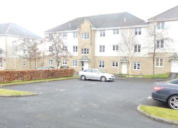 Thumbnail 2 bedroom flat to rent in John Neilson Avenue, Paisley, Renfrewshire