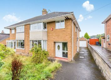 Thumbnail 4 bed semi-detached house to rent in Deneside, Newcastle