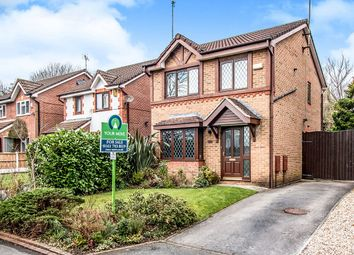 Thumbnail 2 bed detached house for sale in Pondwater Close, Worsley, Manchester