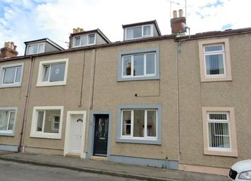 Thumbnail 2 bed terraced house for sale in Grasslot, Maryport, Cumbria