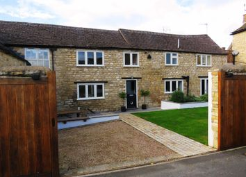 Thumbnail 5 bedroom property to rent in Gas Lane, Stamford