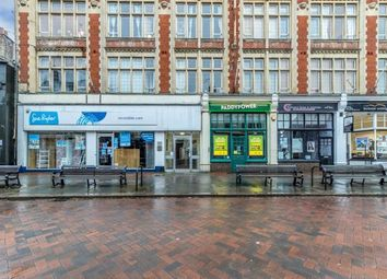 1 bed flat for sale in Faraday House, High Street, Rochester, Kent ME1