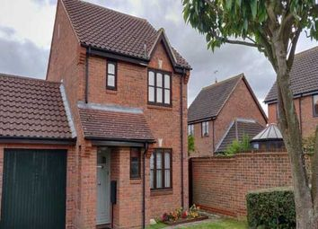 Thumbnail 3 bed property to rent in Scholey Close, Rochester