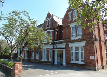 Thumbnail 2 bed flat to rent in St. Cross Road, St Cross, Winchester