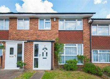 Thumbnail 3 bedroom terraced house for sale in 9 Warren Field, Iver Heath, Buckinghamshire