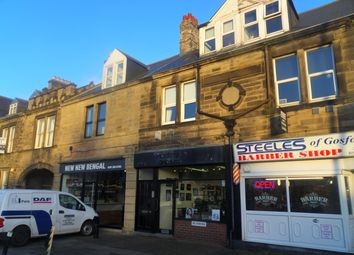 Thumbnail 2 bed flat for sale in High Street, Gosforth, Newcastle Upon Tyne