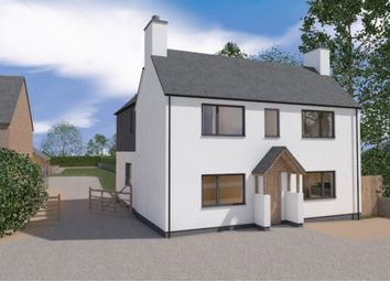 Thumbnail 3 bed detached house for sale in Tern Hill, Market Drayton