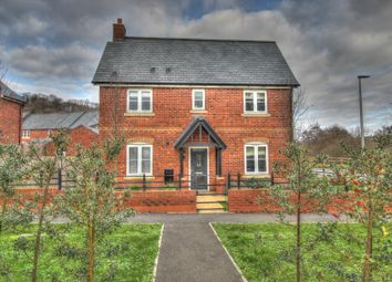 Thumbnail 3 bed semi-detached house for sale in Water Meadow Walk, Dartington, Totnes