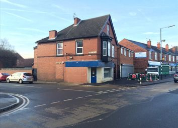Thumbnail Retail premises to let in 207, Skellow Road, Skellow, Doncaster