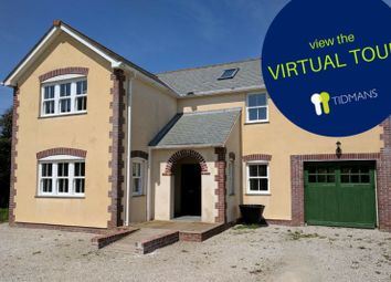 Thumbnail 4 bedroom property for sale in Rope Walk, Mount Hawke, Truro