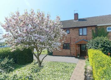 Thumbnail 3 bed end terrace house for sale in The Grove, Studley