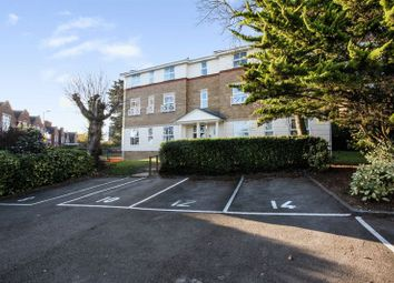 Thumbnail 2 bed flat for sale in Ladys Close, Watford