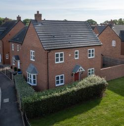 Thumbnail 3 bed detached house for sale in Western Heights Road, Meon Vale, Stratford-Upon-Avon