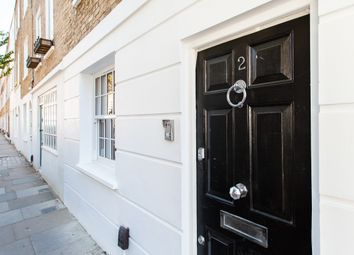 Thumbnail 3 bed flat to rent in Studd Street, Islington