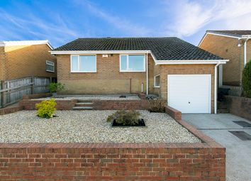 Thumbnail 2 bed bungalow to rent in Springwood View Close, Sutton-In-Ashfield