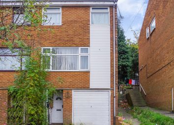 Thumbnail 3 bedroom terraced house for sale in Whiteways Grove, Sheffield, South Yorkshire