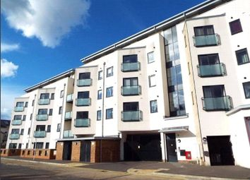 Thumbnail 1 bed flat for sale in Victory Park Road, Addlestone, Surrey
