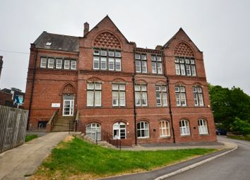 Thumbnail 2 bed flat for sale in Forster Lofts, Forster Mews, Wortley, Leeds
