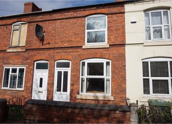 Thumbnail 2 bed terraced house for sale in Dumblederry Lane, Aldridge