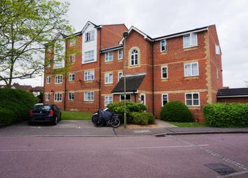 Thumbnail 2 bed flat for sale in Blackdown Close, London
