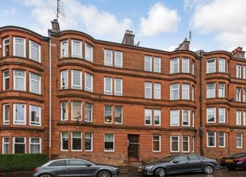 Thumbnail 2 bed flat for sale in Norham Street, Glasgow, Lanarkshire