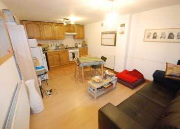 Thumbnail 1 bed flat to rent in Caledonian Road, London, Caledonian Road