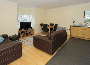 Thumbnail 2 bed flat to rent in Blackwell Close, Winchmore Hill, London