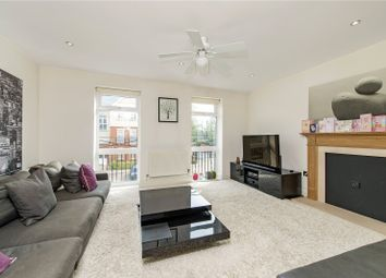 Thumbnail 3 bedroom terraced house to rent in Floyer Close, Richmond, Surrey