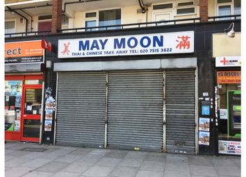 Thumbnail Retail premises to let in 116 Salmon Lane, London