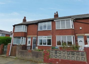 2 bed terraced house for sale in Bardsway Avenue, Blackpool, Lancashire FY3