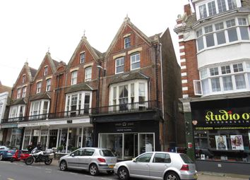 Thumbnail  Studio for sale in South Street, Eastbourne