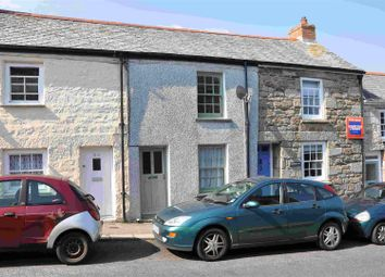 Thumbnail 1 bed property for sale in Helston Road, Penryn