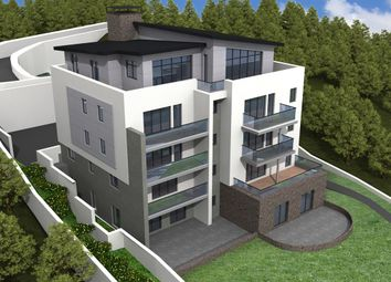 Thumbnail 2 bedroom flat for sale in Spa Villa, Lower Warberry Road, Torquay