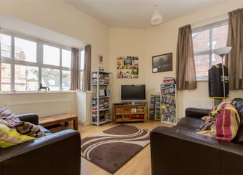 Thumbnail 1 bedroom flat for sale in Rushdale Road, Meersbrook, Sheffield
