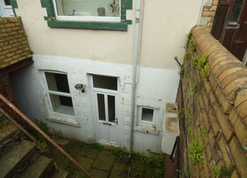 Thumbnail 2 bedroom flat for sale in Wyndham Street, Ogmore Vale, Bridgend, Bridgend County.
