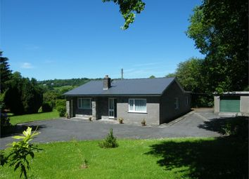 Thumbnail 3 bed detached bungalow for sale in Capel Bettws Lleucu, Llwynygroes, Tregaron, Ceredigion