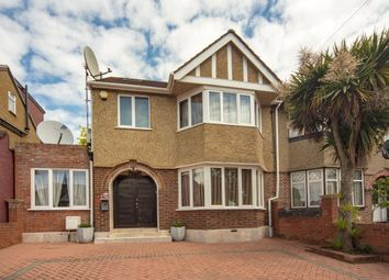 4 bed semi-detached house for sale in Hill Drive, London NW9