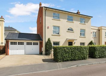5 bed detached house for sale in Rowena Cade Avenue, The Park, Cheltenham GL50