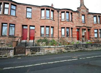 Thumbnail 1 bedroom flat to rent in East Thornlie Street, Wishaw