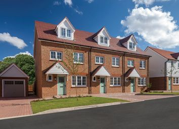 Thumbnail 4 bed semi-detached house for sale in London Road, Waterlooville, Hampshire